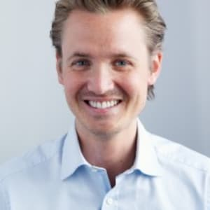 Niklas Adalberth, Co-Founder & Deputy CEO (Klarna)