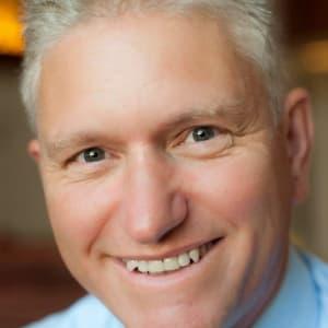 Norman Frankel (iCyber-Security)
