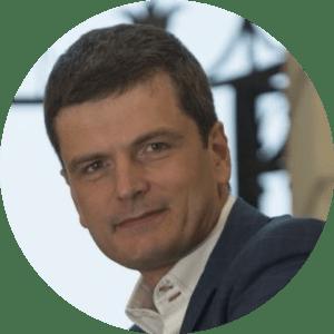Ondrej Fryc (ex-Mall.cz, Spread Capital)