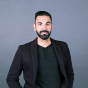 Startup Grind Toronto Presents Omar Dhalla: Element AI and Real Ventures