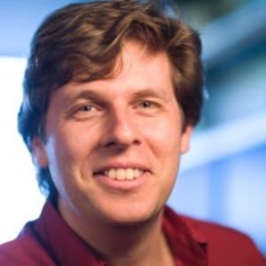 Oren Etzioni (Co-Founder, CTO Decide.com)