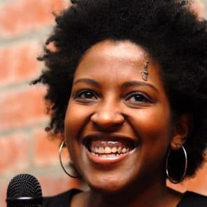 Ory Okolloh (Omidyar Network)