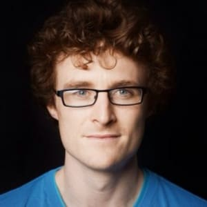 Paddy Cosgrave (Dublin Web Summit & F.ounders)