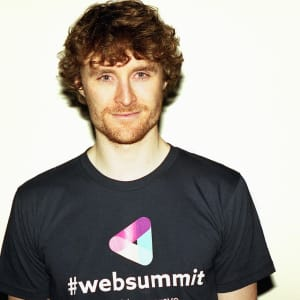 Paddy Cosgrave (Web Summit)