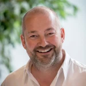 Startup Grind Limerick Hosts Paul Hayes (Founder, Beachhut Tech PR Agency)