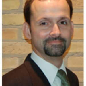 Paul Connor (Network of Angel Organizations Ontario)