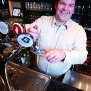 Paul Meek (Kichesippi Beer Co.)