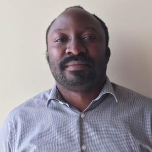 Paul Nyambe (Zamgoat Products)