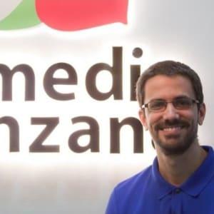 Pedro Neira (Mi Media Manzana)
