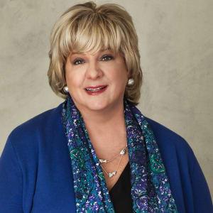 Susan Penfield (Chief Innovation Officer of Booz Allen Hamilton)
