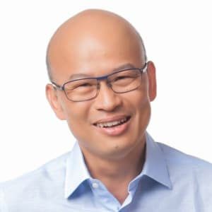 Peng Tsin. Ong (Partner at Monk's Hill Ventures)