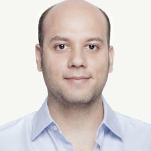 Jose Vargas (HealthCare.com / PeopleFund)