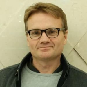 Peter Davison (Angel Investor)