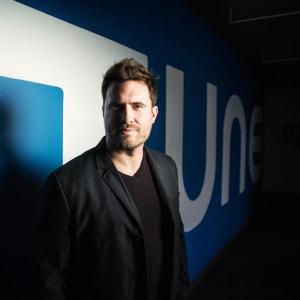 Peter Hamilton, CEO (TUNE)