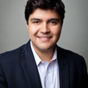Peter Polydor (ERGO Capital Partners)