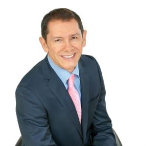 PhD. Russed Yesid Barrera (Coach Empresarial)
