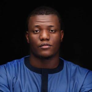 Phillip Kayode Moses (Pheelz Mr Producer)
