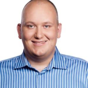 Philipp Kandal (Telenav (skobbler))
