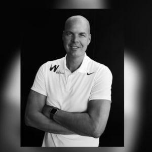 Ferrán Martínez Basketball Legend & Co-Founder of Globatalent
