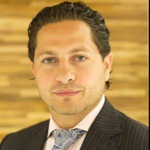 Ahmad Ashkar (Hult Prize)