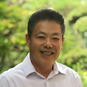 Charles C. Rim (Access Ventures LLC)