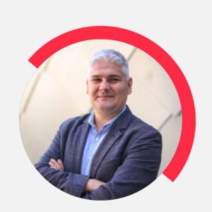 Pavol Čekan (MultiplexDX) - Revolution in Healthcare industry: Top trends in the near future