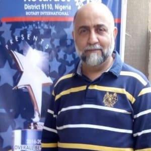 Pradeep Pahalwani (Serial Entrepreneur, Life Coach and Trainer in Entrepreneurship)