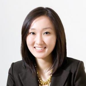 Priscilla Baek (Uber)
