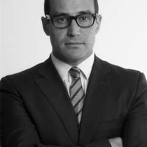 Joey Garcia Fintech/Blockchain Financial Services Partner ISOLAS LLP