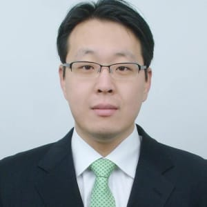 Il-Hwan Kwon (Qualcomm Korea / Qualcomm Ventures)