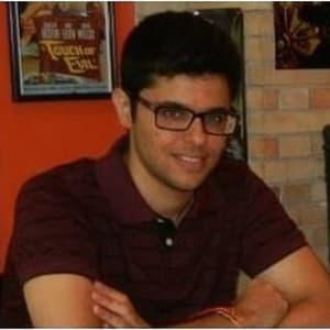 Raghav Verma (Co-Founder Chaayos)