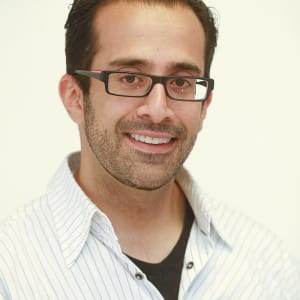 Rahul Sood, GM and Partner (Microsoft Ventures)
