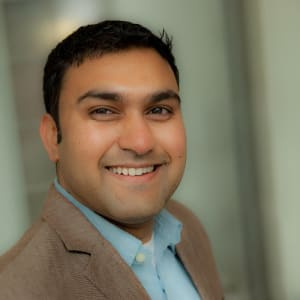 "Webinar with Raj Adhav on ""How to secure success in 3 simple ways"""