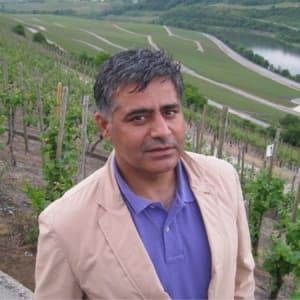Rajesh Sawhney (GSF Accelerator & GSF Superangels)