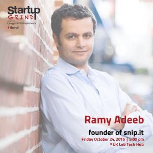 Ramy Adeeb (Snip.it)