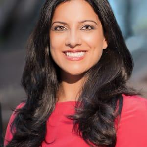 Reshma Saujani (Girls Who Code)