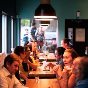 Roundtable (Startup Grind Lansing)