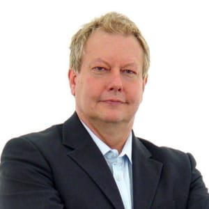Richard White (WiseTech Global)