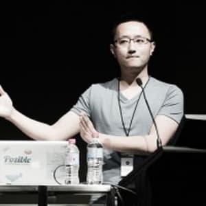 Rick Chen (Pozible)
