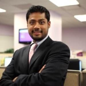 Rishi Shah (ContextMedia)