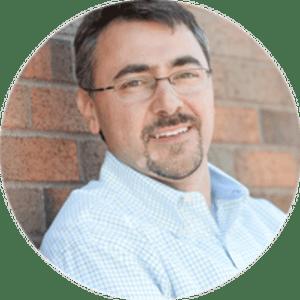 Robert Antoniades (Information Venture Partners)