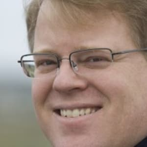 Robert Scoble (Age of Context)