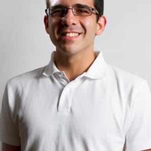 Rodrigo Coquis (GreenTech)