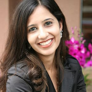 Roshni Mahtani (Tickled Media)