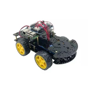 Mars Rover Robotics Workshop
