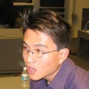 Royston Tay (CEO & Co-founder at Zopim)