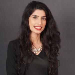 Sadia Bashir (Founder @ PixelArt Game Academy)