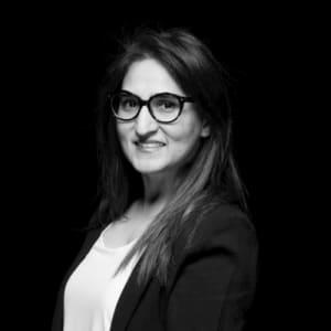 Sadia Khurram (Chief Customer Experience Officer @ Jazz)