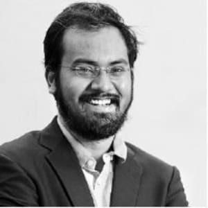 Sahil Barua (Delhivery.com)