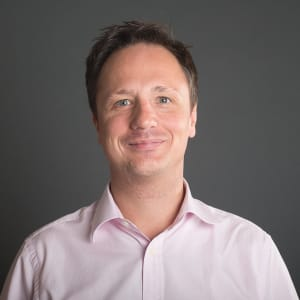 Sam Olsen (Lamplight Analytics)